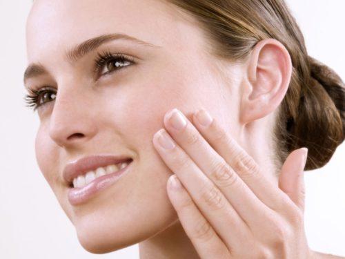 Полезные советы по уходу за чувствительной кожей